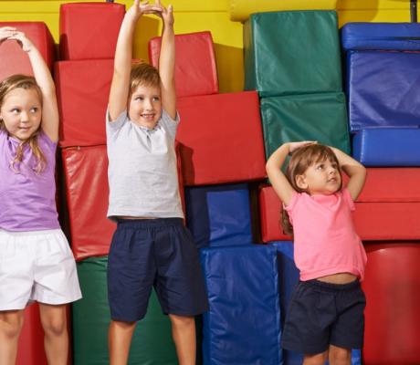 Kids-Exercise-List