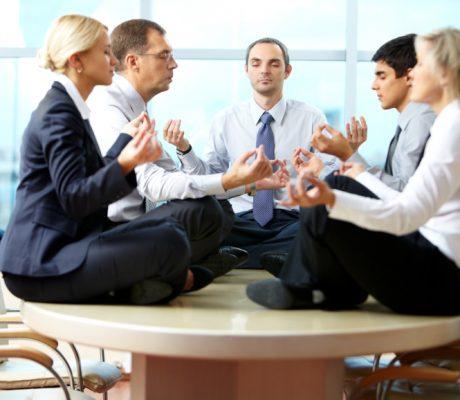 Yoga-entreprises